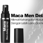 Maca spray