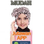 Jutawan App for Android