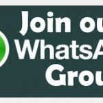 Sila join Group Whatsapp atau Group Telegram