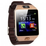 Smart Watch Jam Tangan Mobile Phone 1.56 inch (Sim Card + TF Card + 2M Camera + Bluetooth)- New